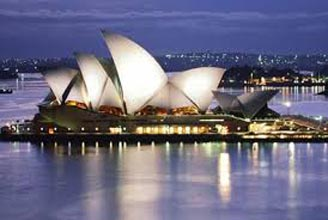 All Of Australia Tour 8N/9D