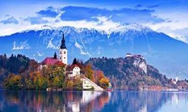 Croatia Slovenia Hungary Tour 5N/6D