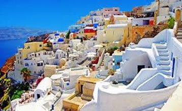 Greece Jewels Tour 6N/7D
