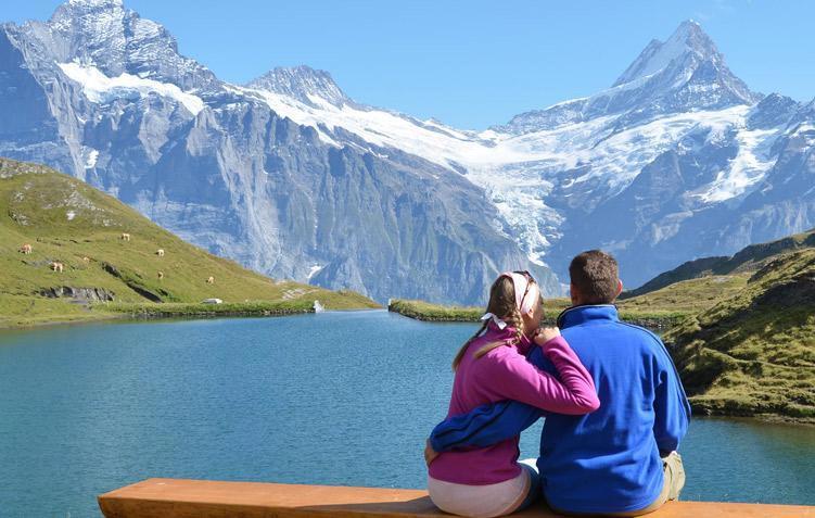 Honeymoon Special Switzerland 6N/7D Tour