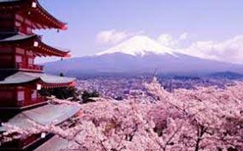 Japan China Korea Tour 14N/15D