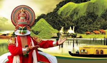 Kerala Darshan Tour 12N/13D