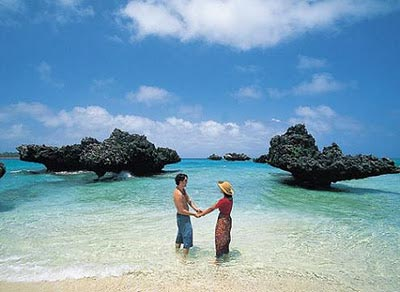 Honeymoon Special Mauritius 6N/7D Tour