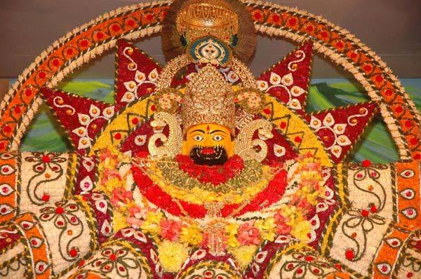 Jaipur Salasar Jeenmata Khatushyam Ji 3N/4D Tour