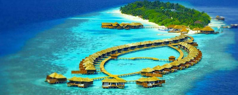 Sri Lanka Maldives 7N/8D Tour