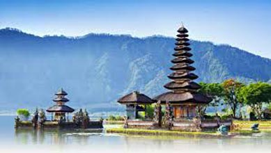 Singapore With Bali 6N/7D Tour