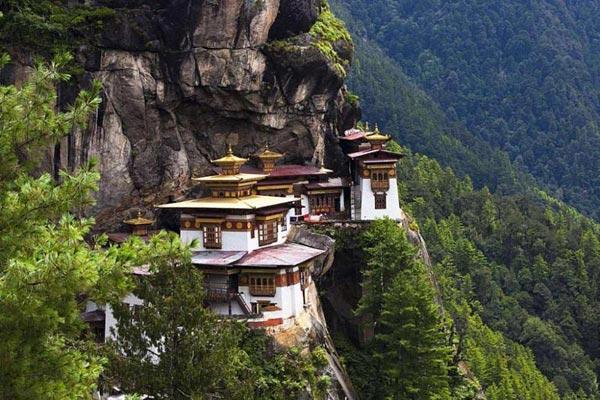 Como Uma Himalayan 6N/7D Tour