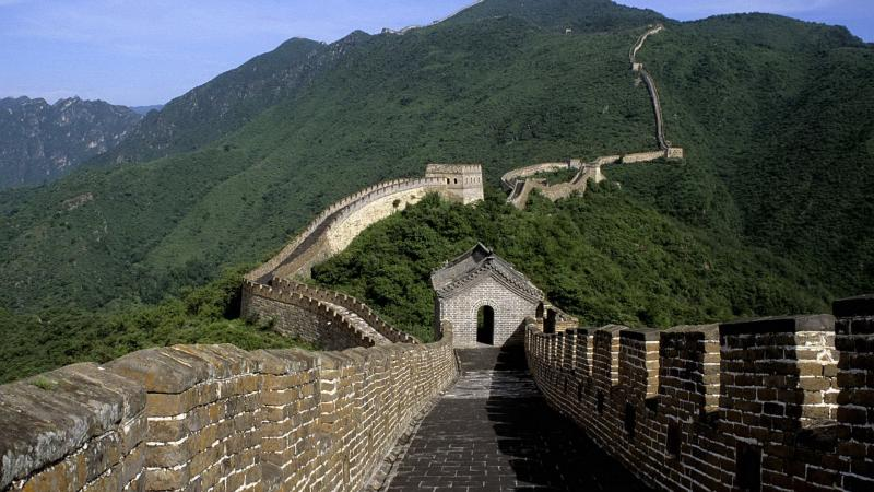 Jinshanling Great Wall Group Daily Tour Package