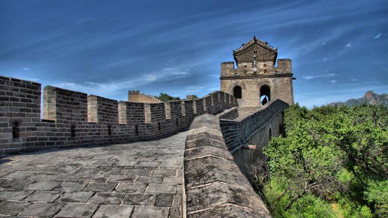 Mutianyu Great Wall Group Daily Tour Package