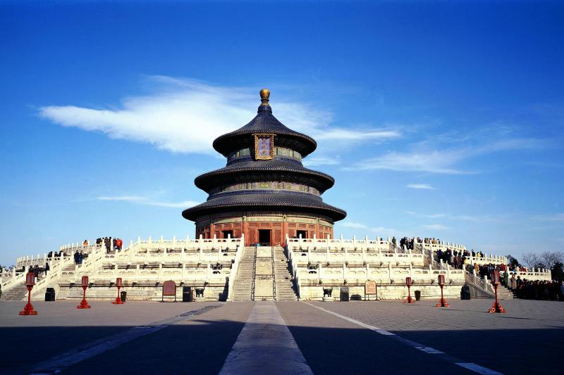 Private Beijing One Day Layover Tour Package