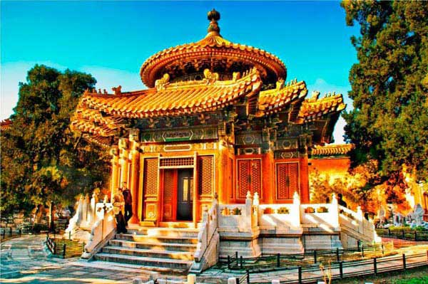 4 Days Beijing Private Trip Package