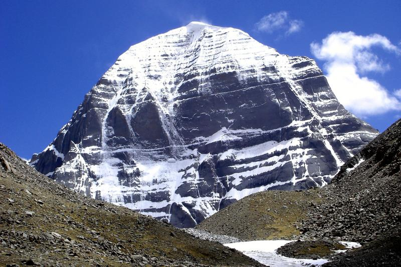 15 Days Mt Everest & Mt Kailash Kora Pilgrimage Join - In Group
