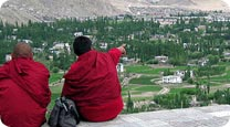 Leh - Ladakh 7 Nights/8 Days Tour