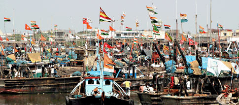 Colors Of Gujarat With Diu Package