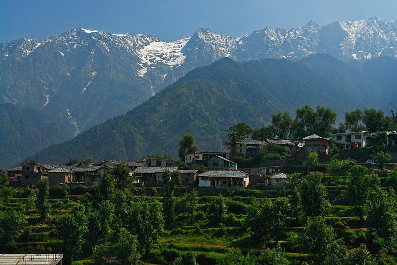Kashmir Travels Day Tours