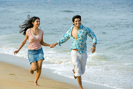 Pune To Mumbai To Nashik To, Ahmedabad To Goa Honeymoon Tour Package