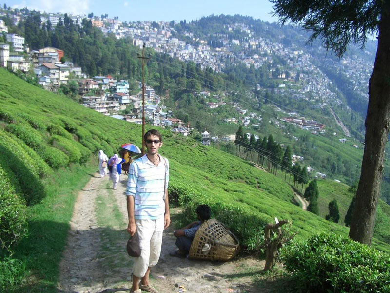 Best Honeymoon In India - Darjeeling - Gangtok - Pelling Tour