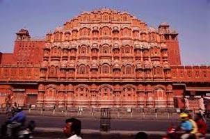 Delhi - Agra - Jaipur - Shimla - Kullu - Manali Tour Package