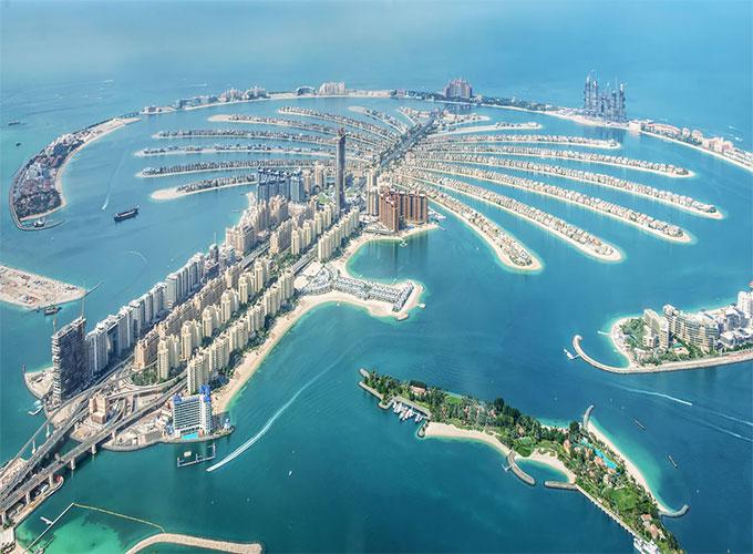 DUBAI Tour 4N/5D