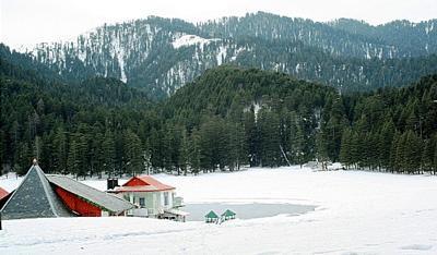 Shimla - Kulu - Manali - Dharmshala - Dalhousie - Amritsar Tour