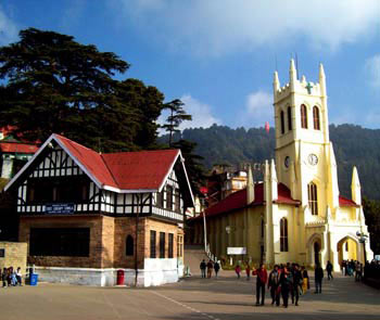 Shimla Heritage Toy Train Package