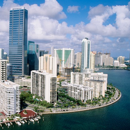 Orlando & Miami 5 Nights Tour