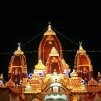 Amritsar - Chintpurni Ji - Jwala Ji - Kangra Ji - Chamunda Devi - Dharamsala - Katra Tour