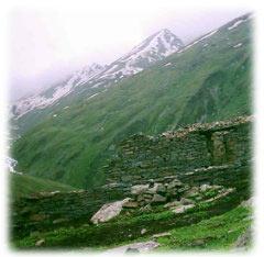 Amritsar - Dalhousie - Dharamsala - Palampur Tour