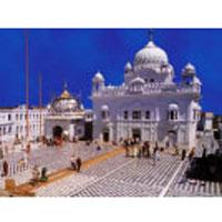 Amritsar - Tarn Taran Sahib - Khadoor Sahib - Goindwal Sahib - Amritsar Tour