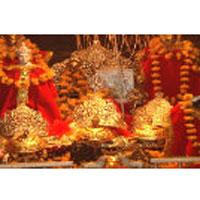 Amritsar - Katra - Mata Vaishno Devi