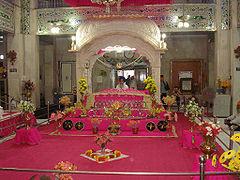 Amritsar Historical Gurudwaras Tour (1Day Tour)