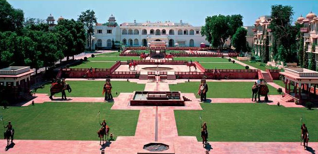 Rajasthan Maharaja Tour