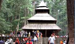 Shimla - Kullu - Manali (12 Days) Tour