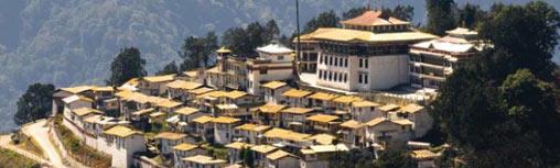 Arunachal 12 Days Tour