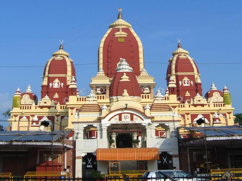 Colours Of India & Nepal Tour
