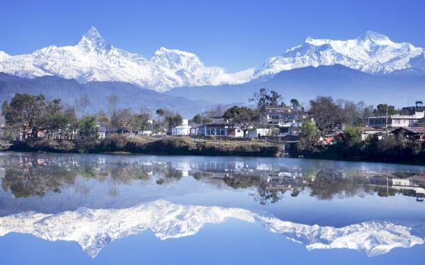 04 Night 05 Days Pokhara - Kathmandu With Manokamna By Car
