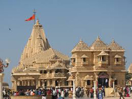 Majestic Gujarat Tour