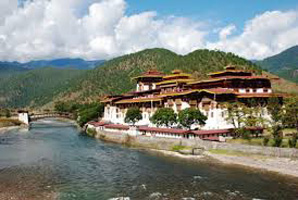 Bhutan - 5 Night / 6 Days Tour