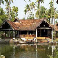 Cochin - Munnar - Kumarakom
