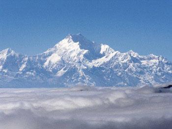 Darjeeling - Pelling - Gangtok - Kalimpong  Tour
