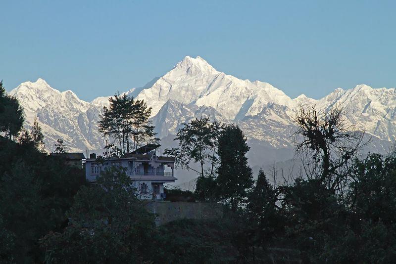 Darjeeling Pelling Gangtok Kalimpong Tour 2736