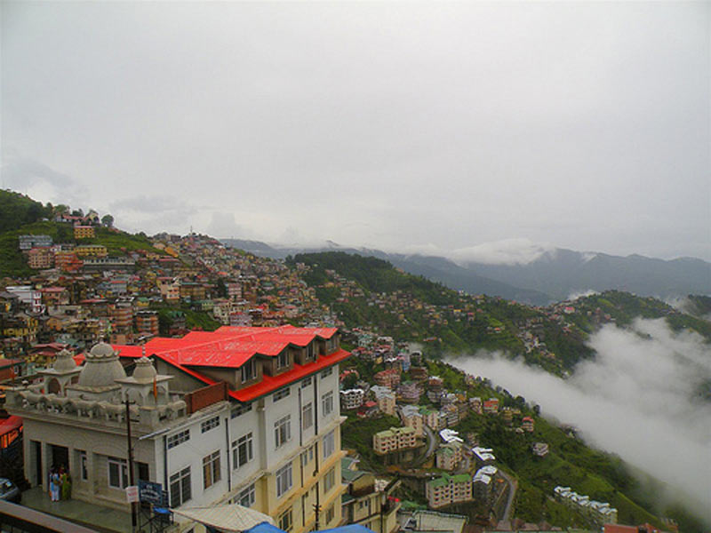 Dalhousie - Dharamshala - Shimla - Manali Honeymoon Package