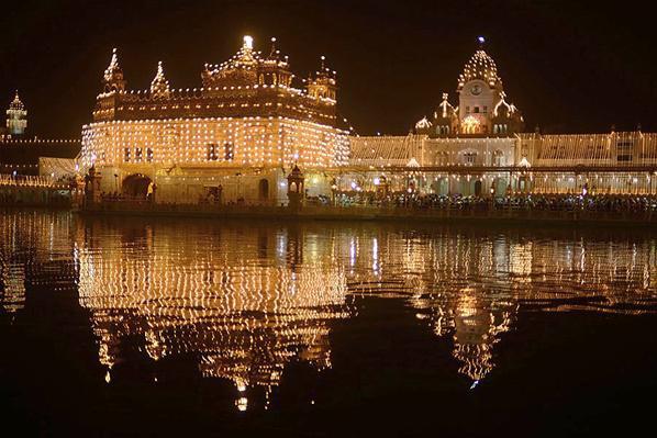 Amritsar - Katra - Dharamshala Tour