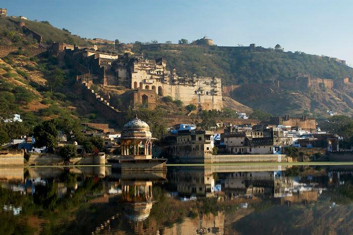 Delhi - Jaipur - Bundi - Udaipur - Jodhpur - Jaisalmer - Bikaner - Nawalgarh Tour