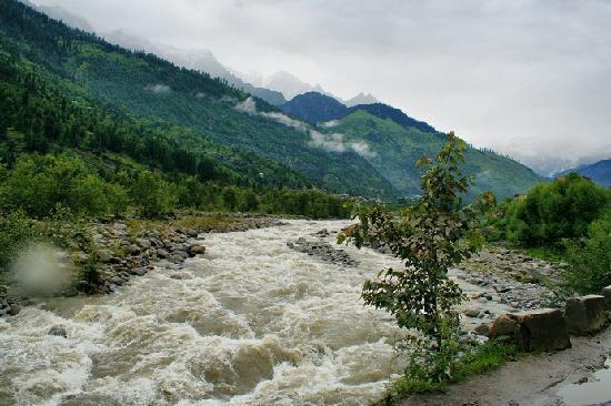 Shimla - Manali Tour Package From Mumbai