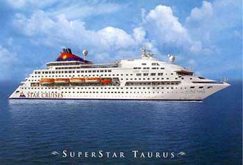 Star Virgo & Singapore Tour