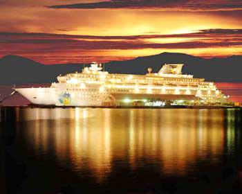 Malaysia, Singapore & Star Cruise Tour