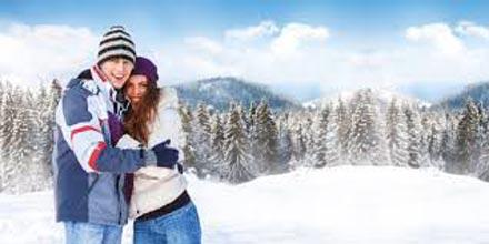 Manali Off Season Honeymoon Package