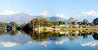Classical India Nepal Cultural Tour