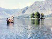 Kashmir Cultural Tour